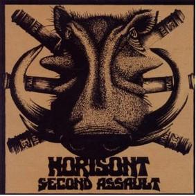 Horisont - Second Assault