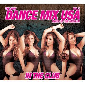 Riddler - Dance Mix USA: In the Club, Vol. 2