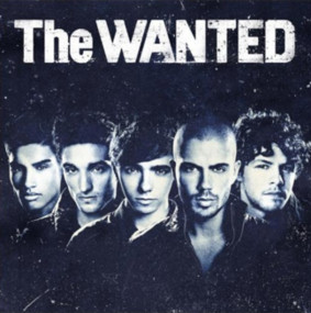 The Wanted - The Wanted [EP]