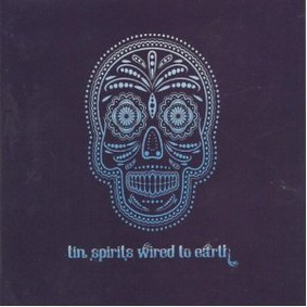 Tin Spirits - Wired To Earth