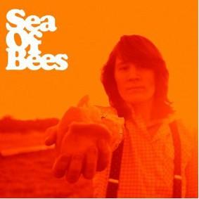 Sea of Bees - Orangefarben