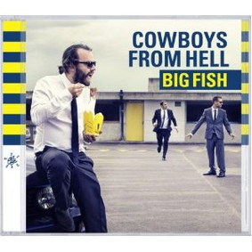 Cowboys from Hell - Big Fish