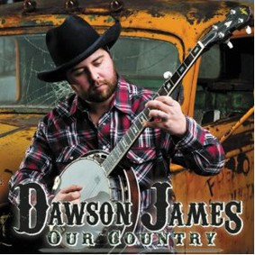 Dawson James - Our Country