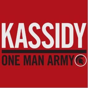 Kassidy - One Man Army