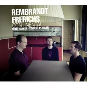 Rembrandt Frerichs - Continental