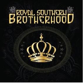 Royal Southern Brotherhood - Royal Southern Brotherhood