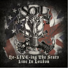 Soil - Re-Live-ing the Scars