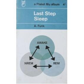Last Step - Sleep