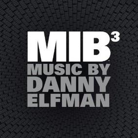 Danny Elfman - Faceci w czerni 3 / Danny Elfman - Men in Black 3