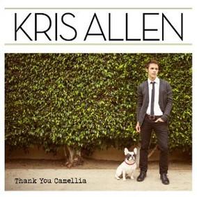 Kris Allen - Thank You Camellia