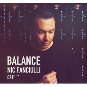 Nic Fanciulli - Balance 021
