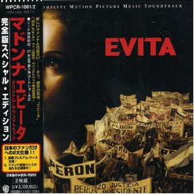 Various Artists - Evita