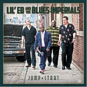 Lil' Ed & the Blues Imperials - Jump Start