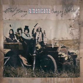 Neil Young - Americana