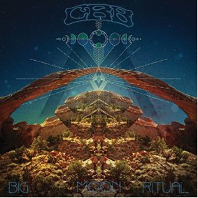 The Chris Robinson Brotherhood - Big Moon Ritual