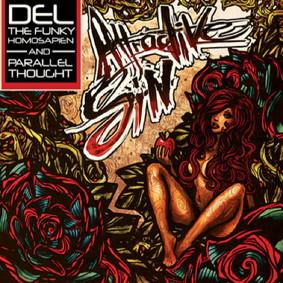 Del the Funky Homosapien - Attractive Sin