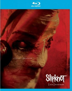 Slipknot - {sic}nesses: Live at Download