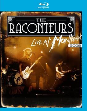 The Raconteurs - Live at Montreux 2008