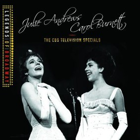 Julie Andrews, Carol Burnett - Live at Carnegie Hall