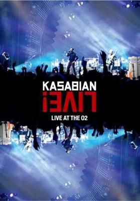 Kasabian - Live! Live At The O2 [DVD]