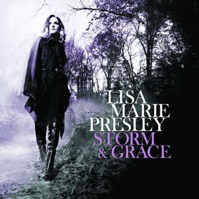 Lisa Marie Presley - Storm and Grace