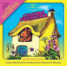 Various Artists - Chatka Puchatka