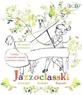 Various Artists - Jazzoclasski