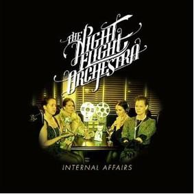 The Night Flight Orchestra - Internal Affairs