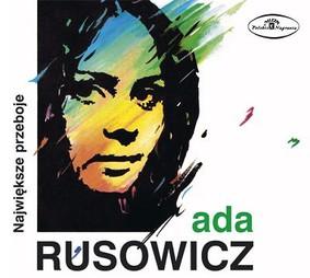 Ada Rusowicz - Największe przeboje
