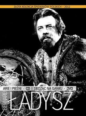 Bernard Ładysz - Arie i pieśni