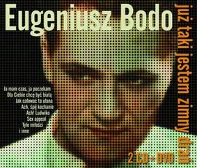 Eugeniusz Bodo - Juz taki jestem zimny drań