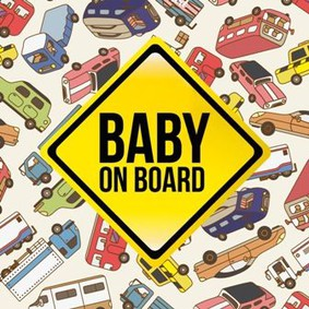 Various Artists - Baby On Board