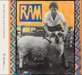 Paul McCartney - Ram (Deluxe Box)