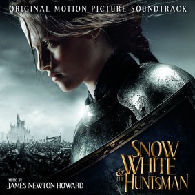 James Newton Howard - Królewna Śnieżka i łowca / James Newton Howard - Snow White & The Huntsman