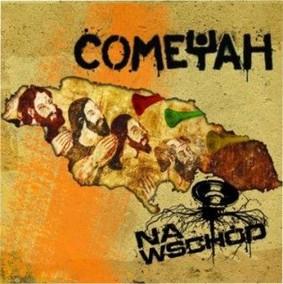 ComeYah - Na wschód