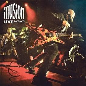 Illusion - Live [DVD]