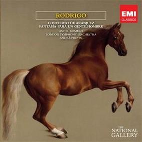 London Symphony Orchestra - Rodrigo: Concierto de Aranjuez