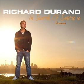 Richard Durand - In Search Of Sunrise 10: Australia