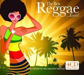 Various Artists - The Best Reggae...Ever !
