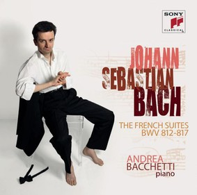 Andrea Bacchetti - French Suites BWV 812-817