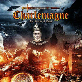 Christopher Lee - Charlemagne: The Omens Of Death