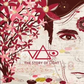 Steve Vai - The Story Of Light