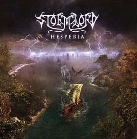 Stormlord - Hesperia