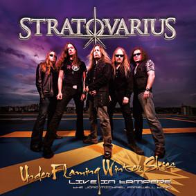 Stratovarius - Under Flaming Winter Skies - Live In Tampere [Live]