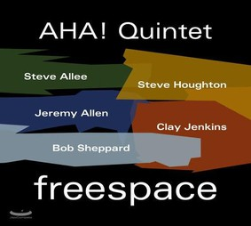 Aha! Quintet - Freespace