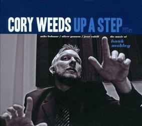 Cory Weeds - Up a Step
