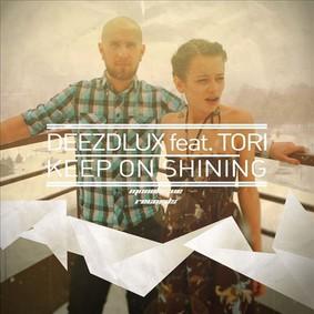Deezdlux - Keep On Shining