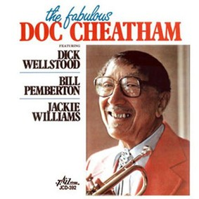 Doc Cheatham - The Fabulous Doc Cheatham
