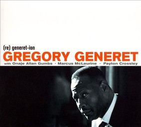 Gregory Generet - (Re) Generet-Ion