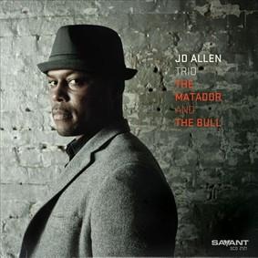 J.D. Allen - The Matador and the Bull